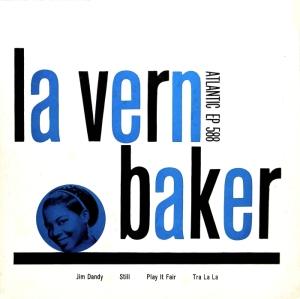 BAKER LAVERN - 56 A