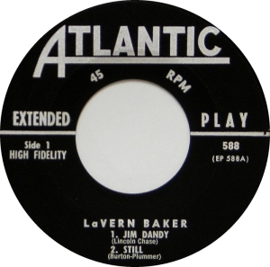 BAKER LAVERN - 56 C