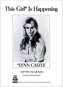 Barber, Lynn - 02-67 - Lady Barber