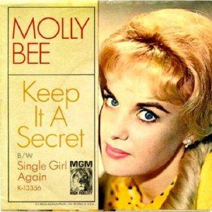 BEE MOLLY - 65 A