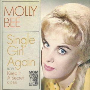 BEE MOLLY - 65 B