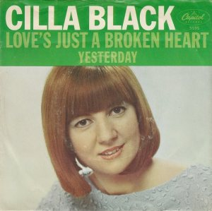 BLACK CILLA - 66 B