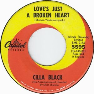BLACK CILLA - 66 D