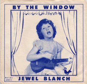 BLANCH JEWEL - 64 B