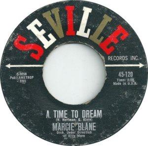 BLANE MARCIE - 62 B