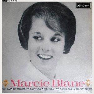BLANE MARCIE - 64 UK