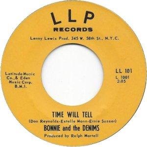 BONNIE & DENIMS - 65 A