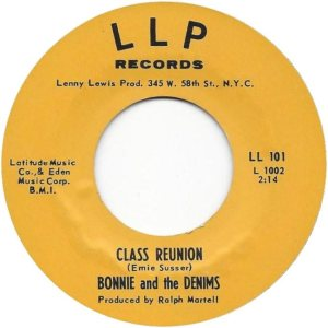 BONNIE & DENIMS - 65 B
