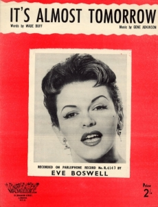 BOSWELL EVA 57 PH