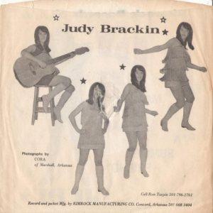 BRACKIN JUDY 68 B