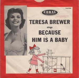 BREWER TERESA 57 B