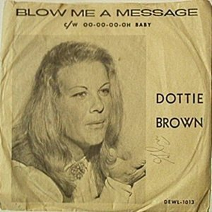 BROWN DOTTIE A