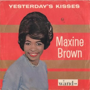 BROWN - MAXINE - 63 b