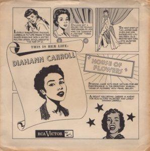 CARROLL DIAHANN 55 A