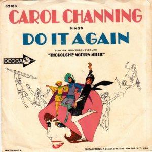 CHANNING CAROL - 67 C