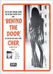 Cher - 10-66 - Behind the Door