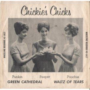 CHICKIES CHICKS - 61 A