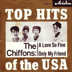 CHIFFONS 63 GER