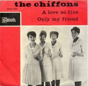 CHIFFONS 63 NETH