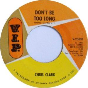 CLARK CHRIS 65 - b