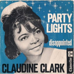 CLARK CLAUDINE - 52 NETHERLANDS