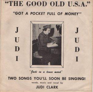 CLARK JUDI - 1966 01 A