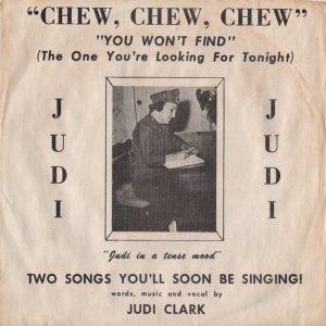 CLARK JUDI - 1967 01 A
