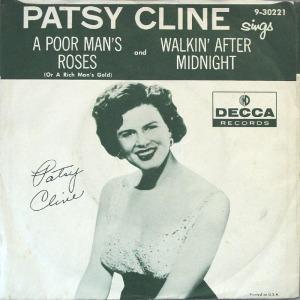 CLINE PATSY - 57 B