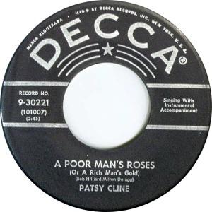 CLINE PATSY - 57 D