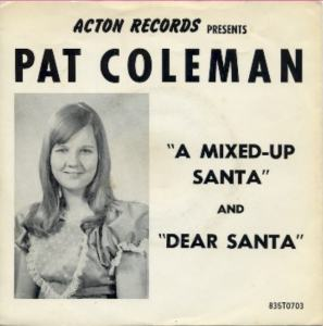 COLEMAN PAT 65 A