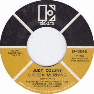 COLLINS JUDY 69 A