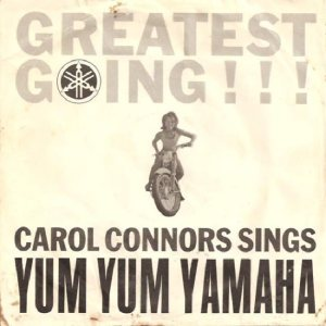 CONNORS CAROL - 64 A