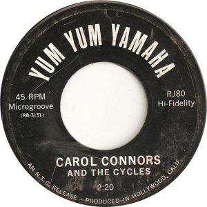 CONNORS CAROL - 64 B