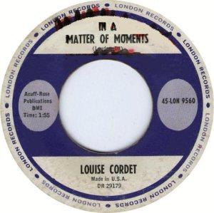 CORDET L - 62 C