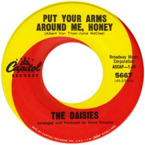 DAISIES - 1966 B