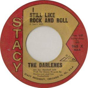 DARLENES - 63 A