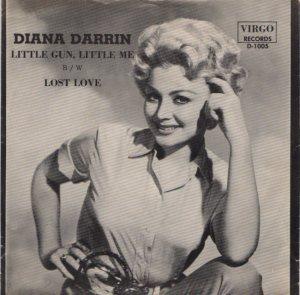 DARRIN DIANA - 60S AA1