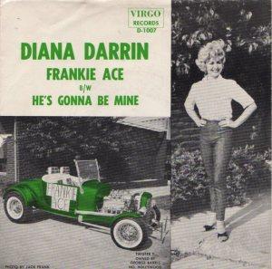 DARRIN DIANA - 62 A