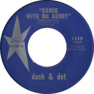 DASH & DOT - 61 A