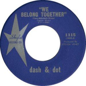 DASH & DOT - 61 B