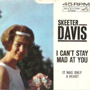 DAVIS SKEETER 63 A