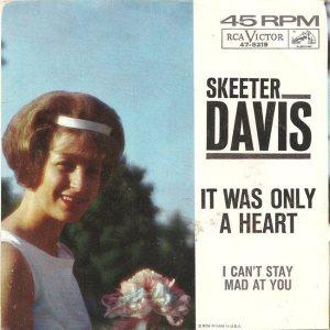 DAVIS SKEETER 63 B