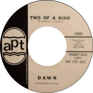 DAWN - 65 A