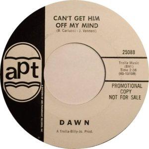 DAWN - 65 B