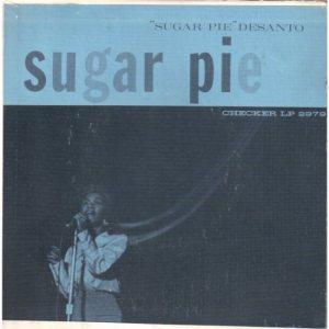 DE SANTO SUGAR PIE - 61 EP