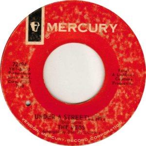 DEBS - MERCURY 66 B