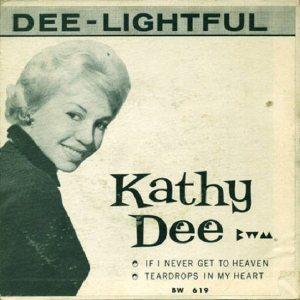 DEE KATHY - 62 AA