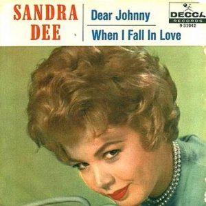 DEE SANDRA - 60 DEC 1 A