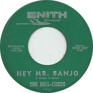 DELL COEDS - 61 B