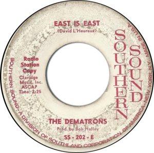 DEMATRONS - 65 A